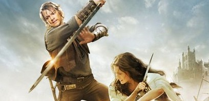 Legend of the Seeker annulée